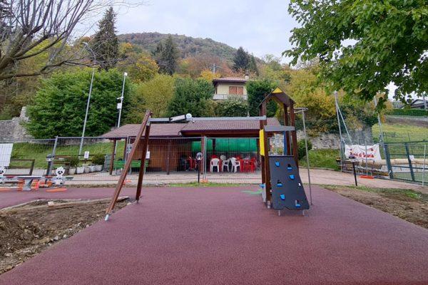 Comune di Scaria, Alta Valle Intelvi